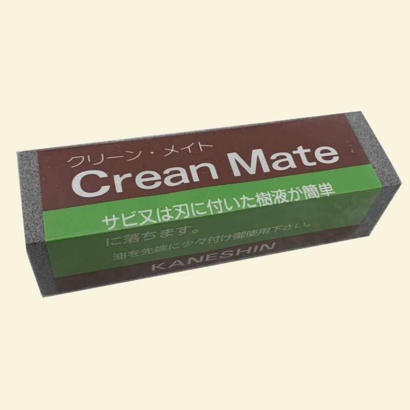 Crean Mate - tool cleaning block